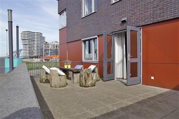 Waalbandijk, Nijmegen