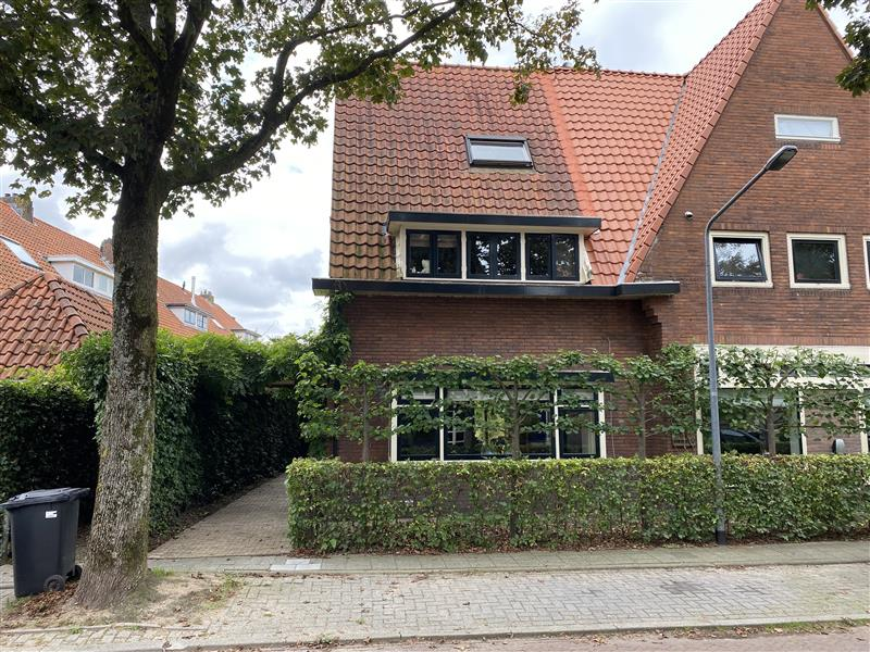 Rigelstraat, Hilversum