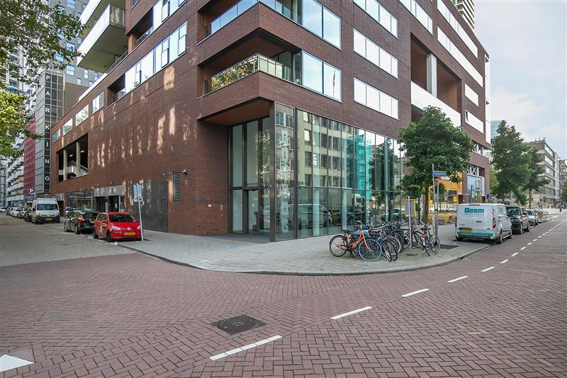 Posthoornstraat, Rotterdam