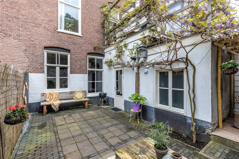 St. Janskerkstraat, Arnhem