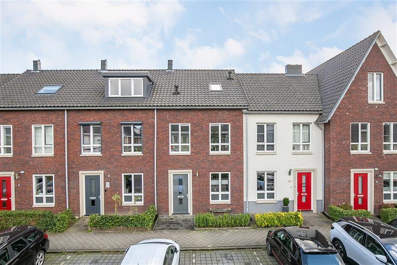 Kruidenstraat, Nijmegen