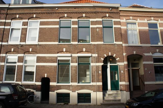 Graaf Lodewijkstraat, Arnhem