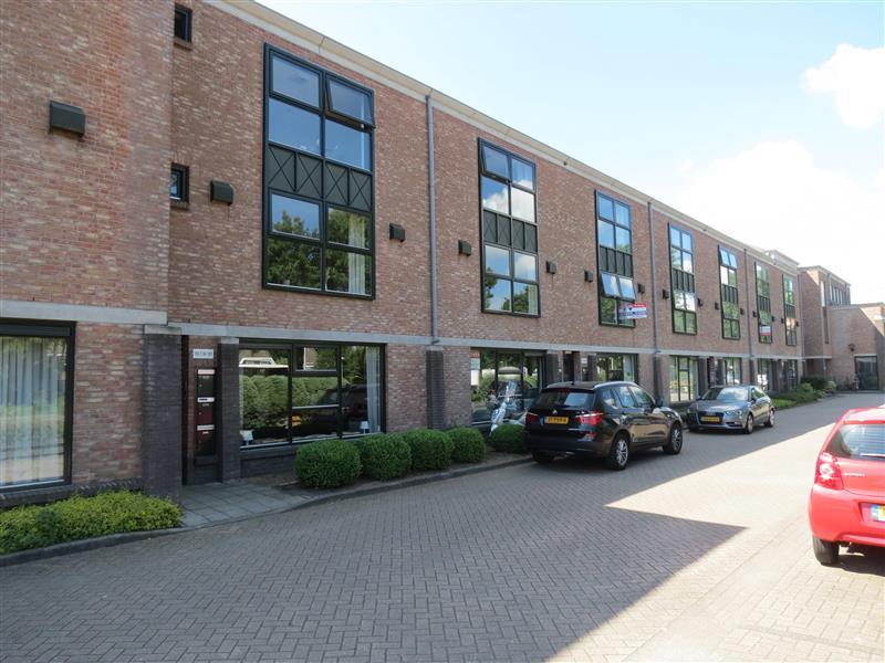 Van Boetzelaerlaan, Hoogland