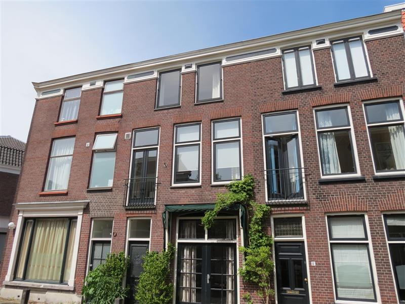Kwartelstraat, Utrecht