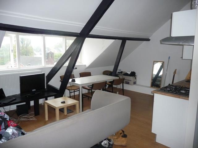 Hertogstraat, Arnhem