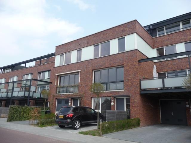Fanny Blankers-Koenstraat, Arnhem
