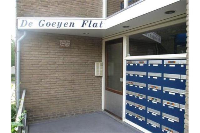 De Goeijenlaan, Arnhem