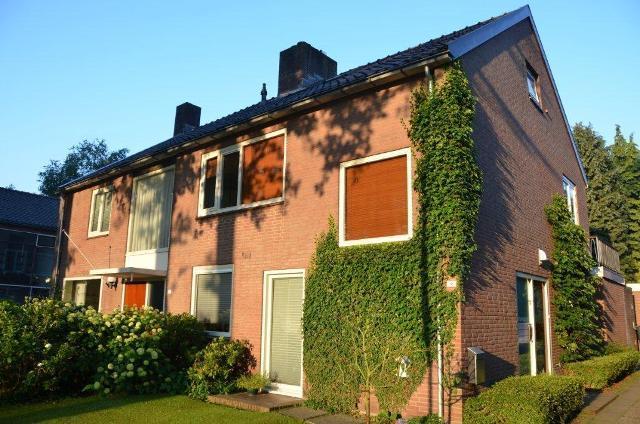 Julianalaan, Arnhem