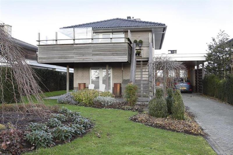 rentalhouse in Nagele