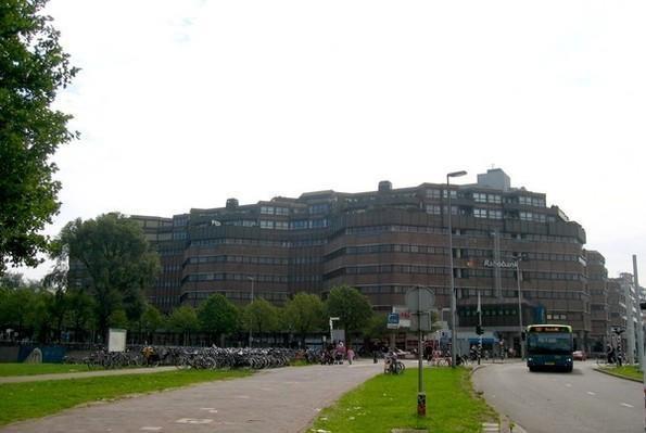 Smakkelaarsveld, Utrecht