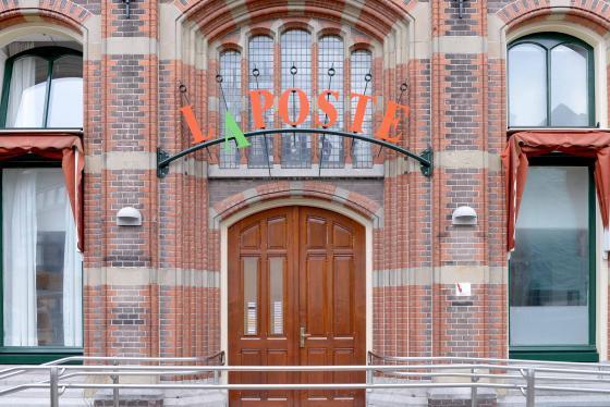 Nieuwstraat, Deventer