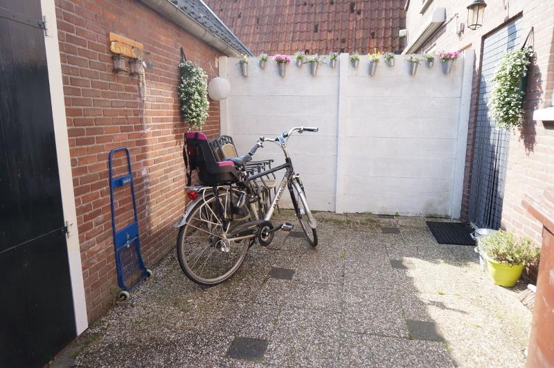 Voorstraat, Kockengen