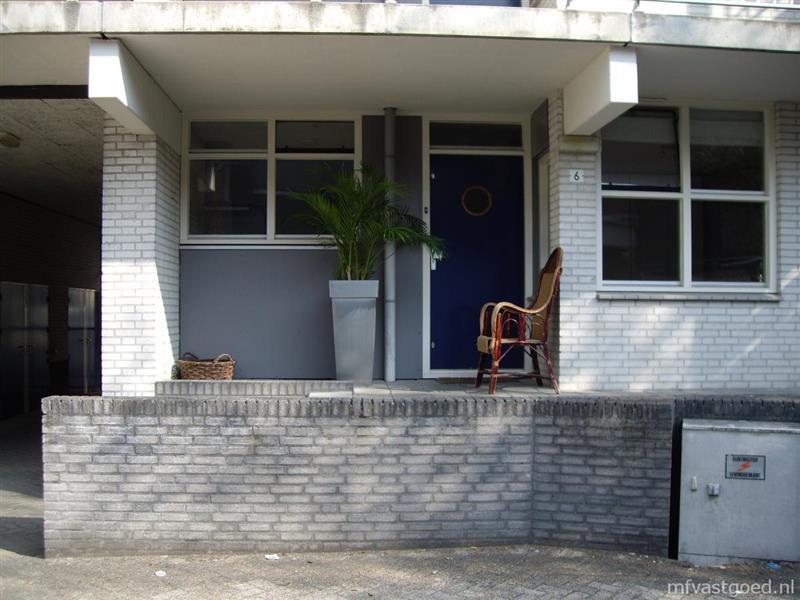 Cingelstraat, Breda