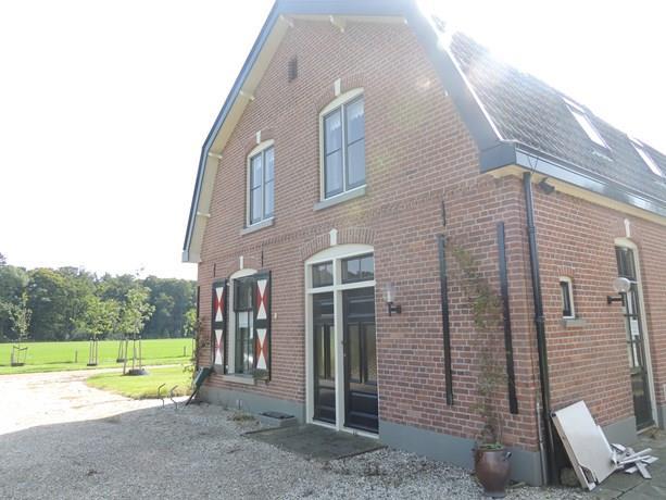Eikelhofweg, Olst