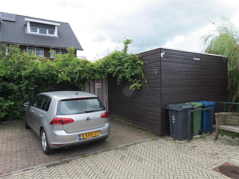 Rijnpolder, Houten