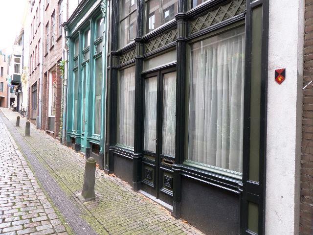 Priemstraat, Nijmegen