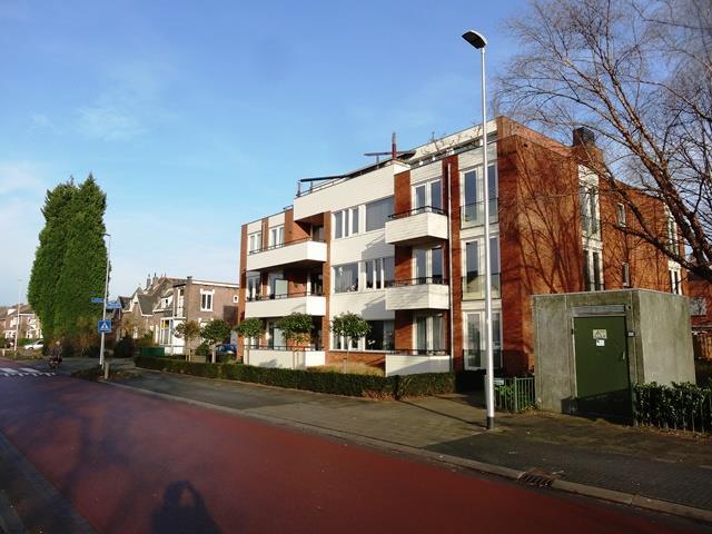 Jacob van Campenstraat, Nijmegen