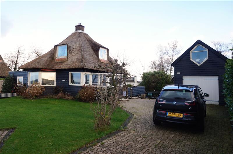 Horndijk, Loosdrecht