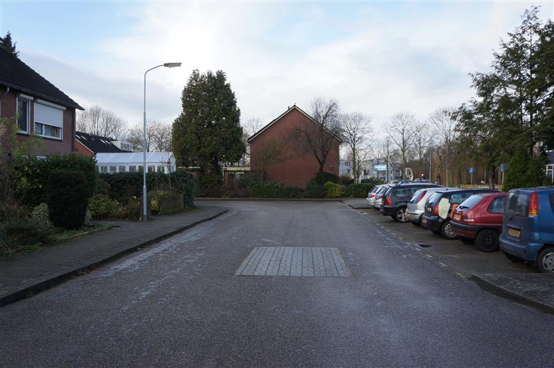 Von Weberstraat