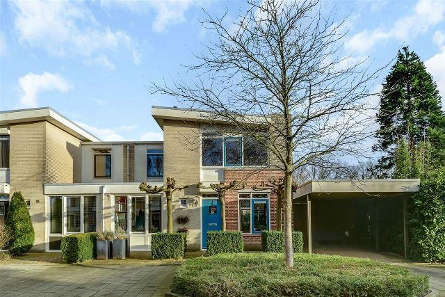 Verwierdelaan, Veenendaal