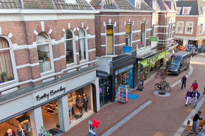 Korenstraat, Apeldoorn