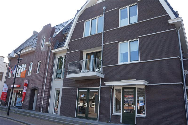 Lockhorststraat, Didam