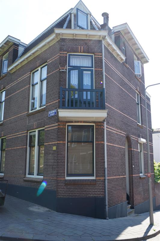 Noordpad, Arnhem
