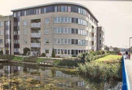 Berlageplan, Zoetermeer