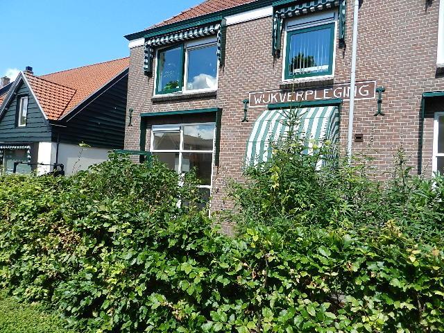 Nieuweweg, Hoofddorp