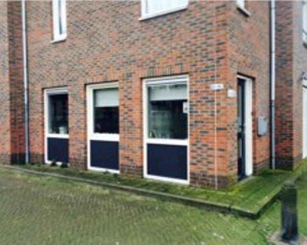 Mina Krusemansingel, Veenendaal