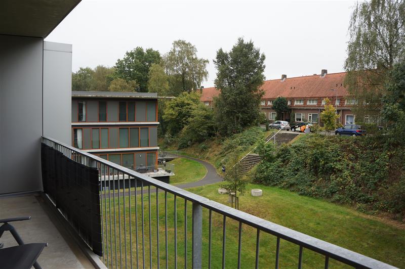 Klein Vijverdal, Arnhem