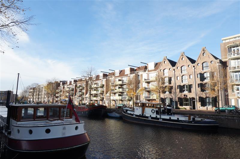 Vierwindenstraat, Amsterdam
