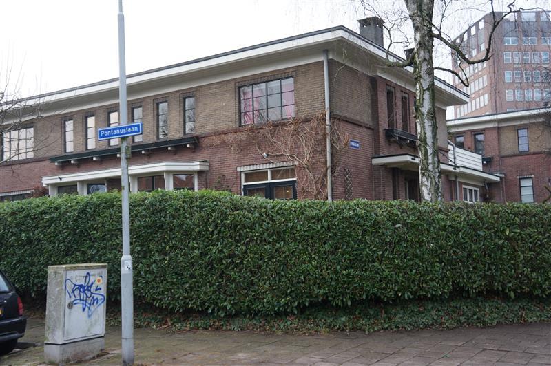 St. Nicolailaan, Arnhem