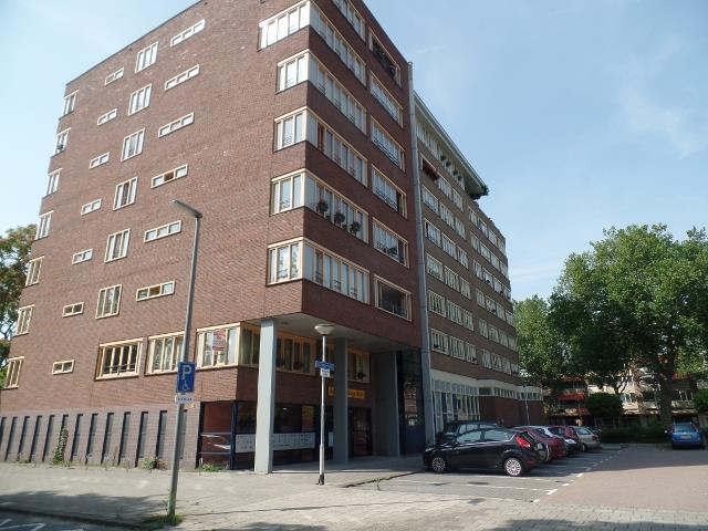 Scherpenhoek, Rotterdam