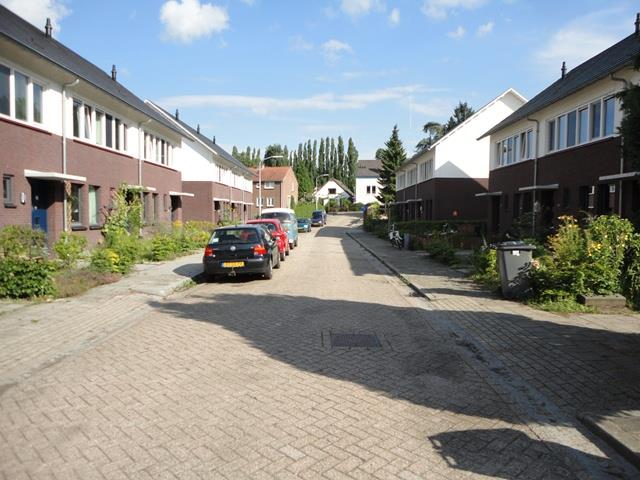 Thilman Werenbertszstraat