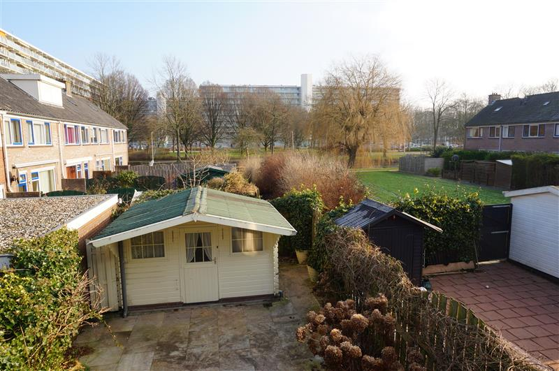 Rodenbachlaan, Uithoorn
