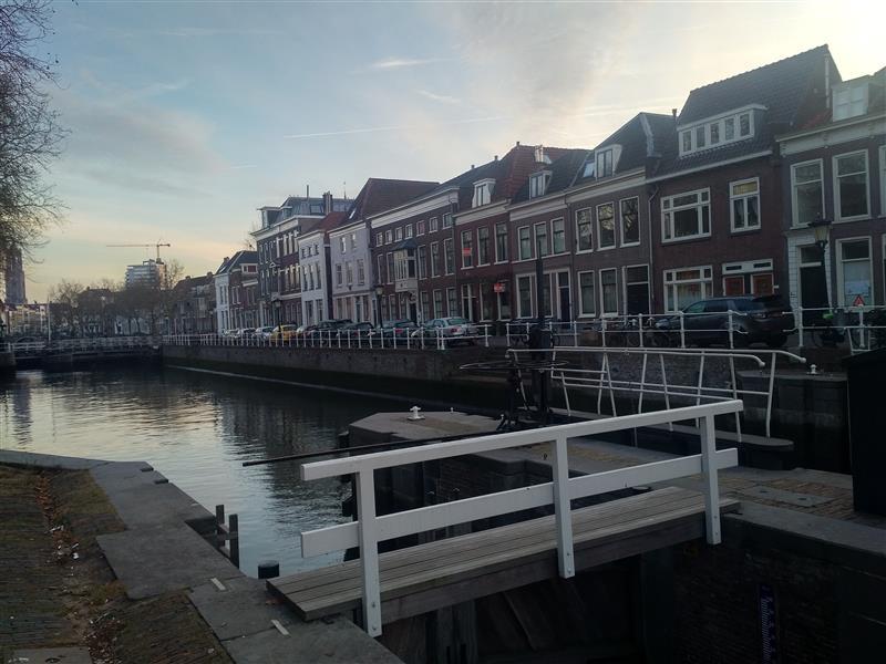 Bemuurde Weerd O.Z., Utrecht