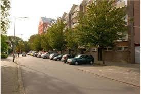 Valkenstraat, Breda