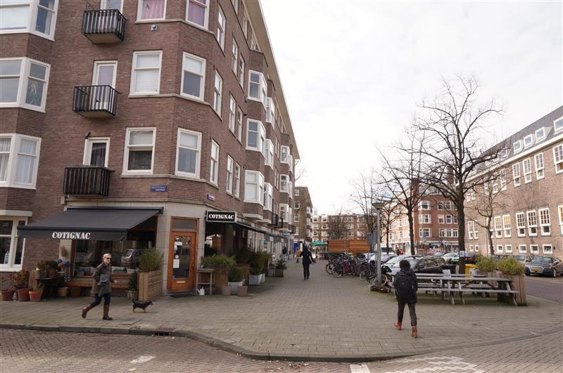 Vechtstraat, Amsterdam