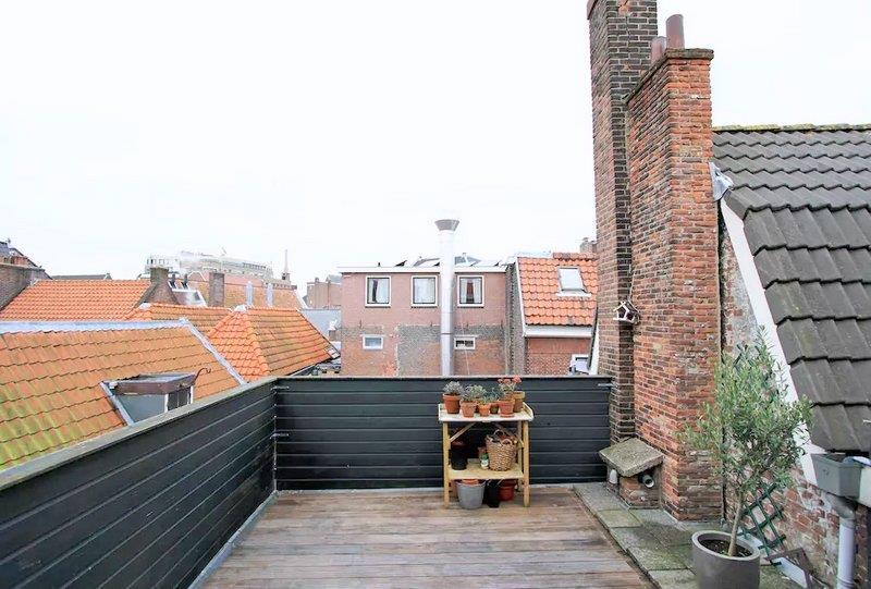 Schagchelstraat, Haarlem
