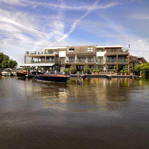 Veendijk, Loosdrecht