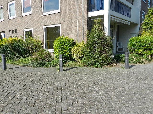 Berkmeerstraat, Hoofddorp