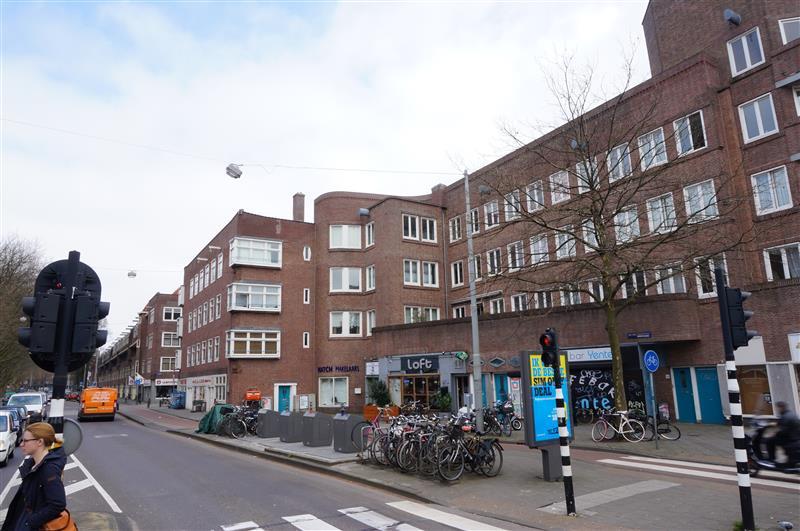 Jan van Galenstraat, Amsterdam