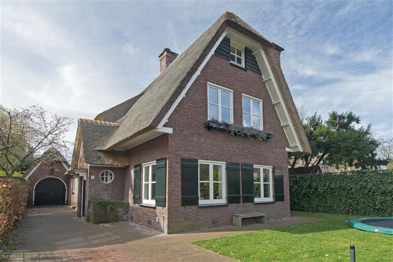 Frederik Hendriklaan, Haarlem