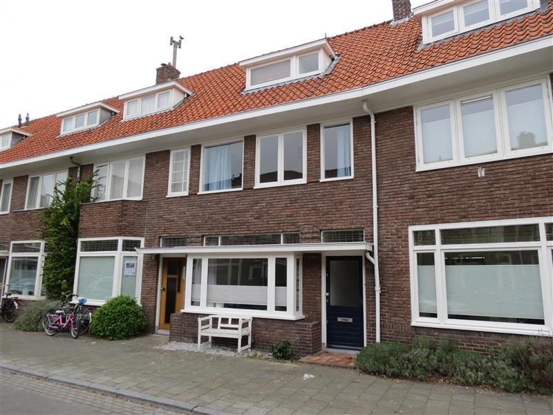 Byronstraat, Utrecht
