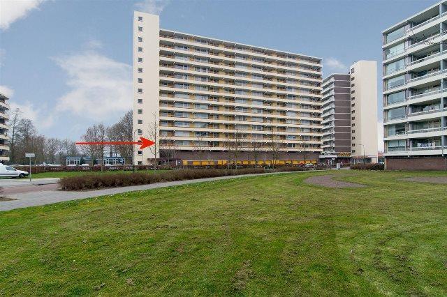 Prins Willem-Alexanderpark, Veenendaal