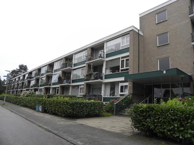 Cornelia de Langelaan, Bussum