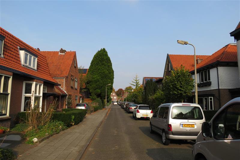Bernulfusstraat, Amersfoort