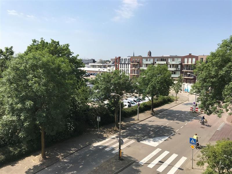 Thorbeckestraat, Alphen Aan Den Rijn