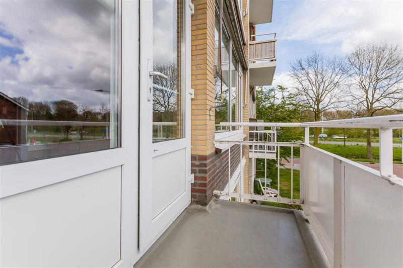 Roerdompstraat, Alphen Aan Den Rijn